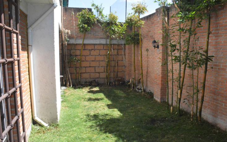 Foto de casa en venta en  , santa cruz atzcapotzaltongo centro, toluca, m?xico, 1979034 No. 04