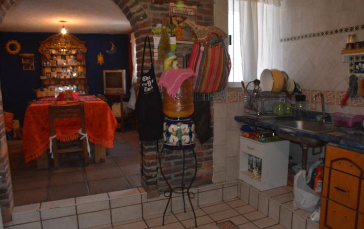 Foto de casa en venta en  , santa cruz atzcapotzaltongo centro, toluca, m?xico, 1979034 No. 09