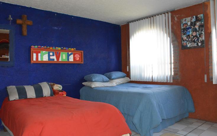 Foto de casa en venta en  , santa cruz atzcapotzaltongo centro, toluca, m?xico, 1979034 No. 16