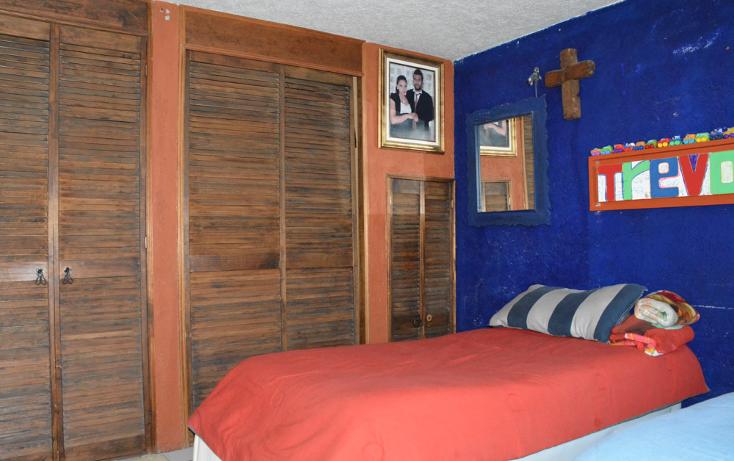 Foto de casa en venta en  , santa cruz atzcapotzaltongo centro, toluca, m?xico, 1979034 No. 17