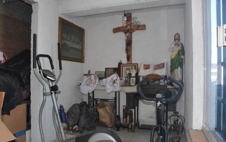 Foto de casa en venta en  , santa cruz atzcapotzaltongo centro, toluca, m?xico, 1979034 No. 27