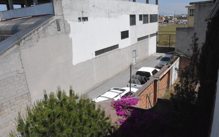 Foto de casa en venta en  , santa cruz atzcapotzaltongo centro, toluca, m?xico, 1979034 No. 30