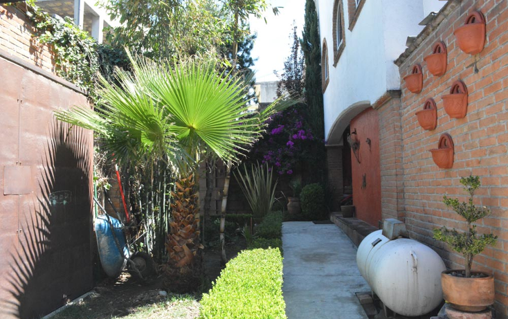 Foto de casa en venta en  , santa cruz atzcapotzaltongo centro, toluca, m?xico, 1979034 No. 32
