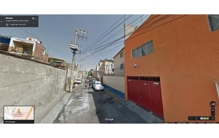 Foto de casa en venta en  , santa cruz aviación, venustiano carranza, distrito federal, 1713468 No. 03