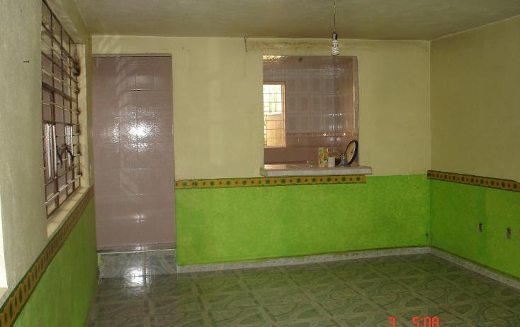 Foto de casa en venta en  , santa cruz aviación, venustiano carranza, distrito federal, 1713468 No. 04
