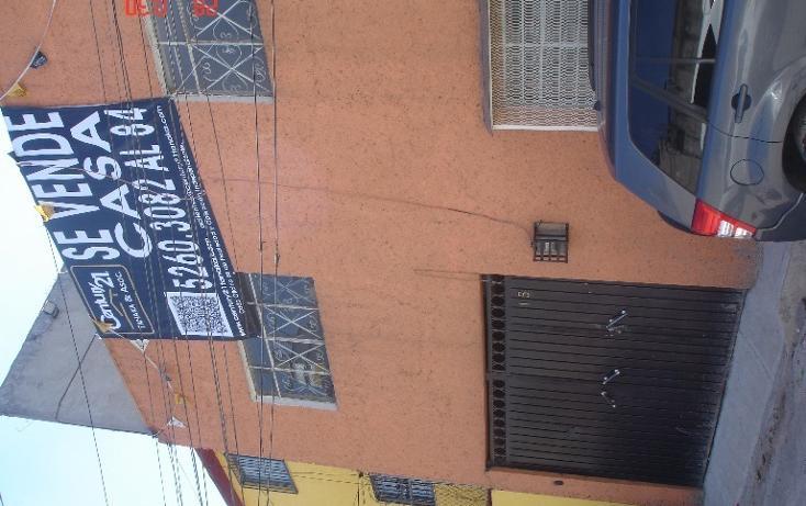Foto de casa en venta en  , santa cruz aviaci?n, venustiano carranza, distrito federal, 1859532 No. 02