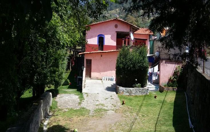 Foto de casa en venta en  , santa cruz ayotuxco, huixquilucan, méxico, 1963405 No. 01