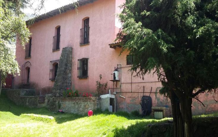 Foto de casa en venta en  , santa cruz ayotuxco, huixquilucan, méxico, 1963405 No. 02