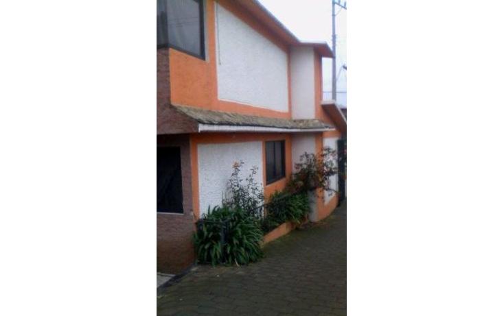 Foto de casa en venta en  , santa cruz azcapotzaltongo, toluca, m?xico, 1260675 No. 04