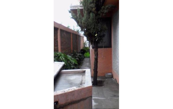 Foto de casa en venta en  , santa cruz azcapotzaltongo, toluca, m?xico, 1260675 No. 10