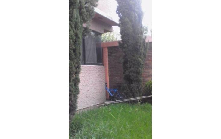 Foto de casa en venta en  , santa cruz azcapotzaltongo, toluca, m?xico, 1260675 No. 12