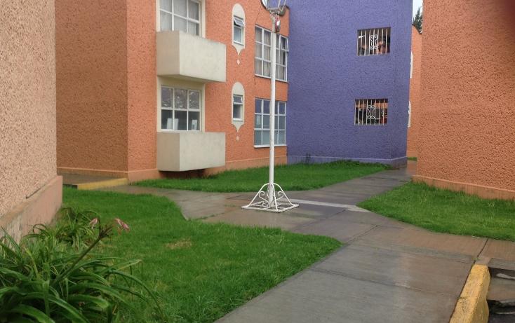 Foto de departamento en renta en  , santa cruz azcapotzaltongo, toluca, m?xico, 1380995 No. 04