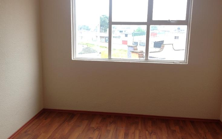 Foto de departamento en renta en  , santa cruz azcapotzaltongo, toluca, m?xico, 1380995 No. 11