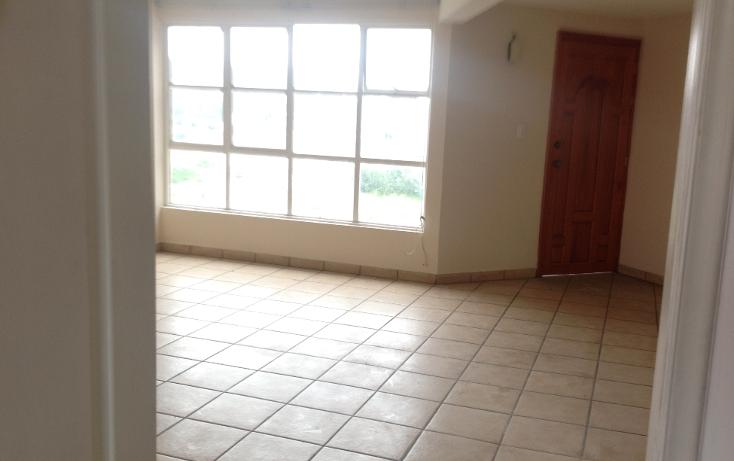 Foto de departamento en renta en  , santa cruz azcapotzaltongo, toluca, m?xico, 1380995 No. 14