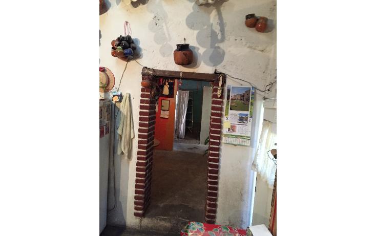 Foto de terreno habitacional en venta en  , santa cruz azcapotzaltongo, toluca, méxico, 1557558 No. 01