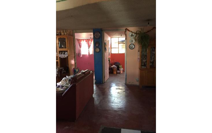 Foto de terreno habitacional en venta en  , santa cruz azcapotzaltongo, toluca, méxico, 1557558 No. 02