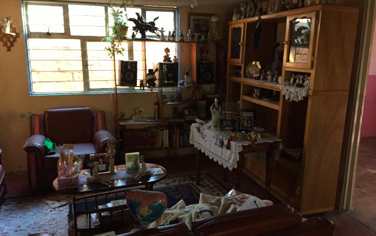 Foto de terreno habitacional en venta en  , santa cruz azcapotzaltongo, toluca, méxico, 1557558 No. 03