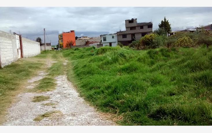 Foto de terreno habitacional en venta en  , santa cruz azcapotzaltongo, toluca, méxico, 1611214 No. 02