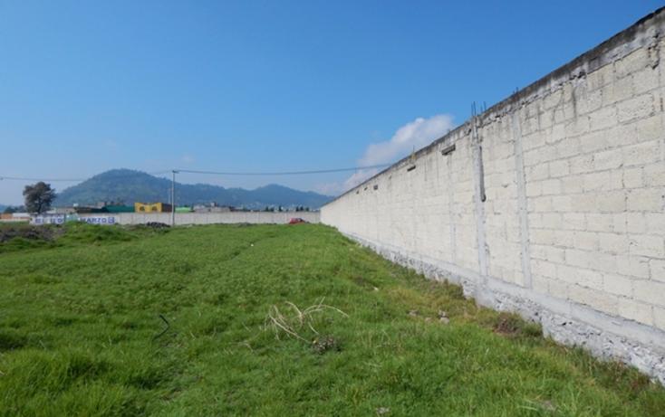 Foto de terreno habitacional en venta en  , santa cruz azcapotzaltongo, toluca, méxico, 2019452 No. 03