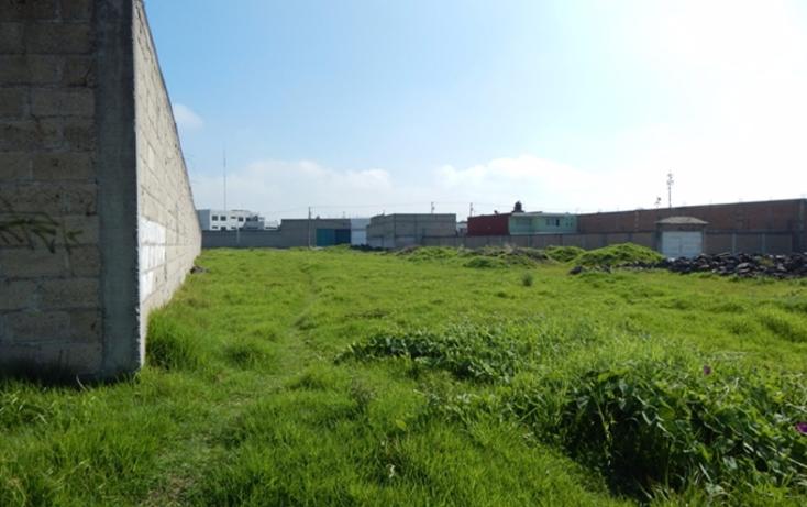 Foto de terreno habitacional en venta en  , santa cruz azcapotzaltongo, toluca, méxico, 2019452 No. 04
