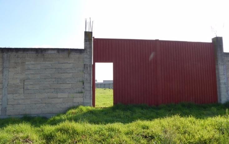 Foto de terreno habitacional en venta en  , santa cruz azcapotzaltongo, toluca, méxico, 2019452 No. 05