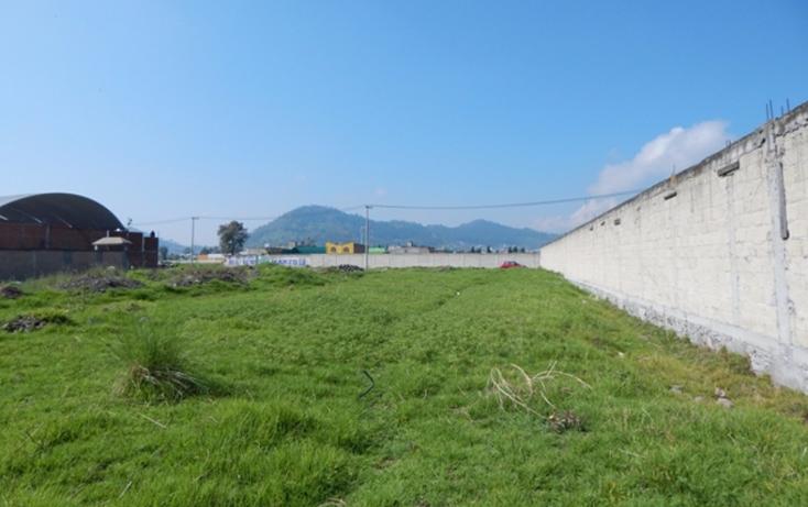 Foto de terreno habitacional en venta en  , santa cruz azcapotzaltongo, toluca, méxico, 2019452 No. 07