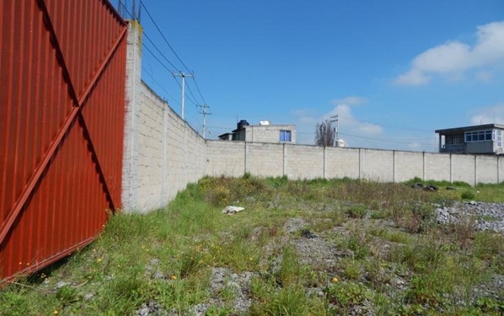Foto de terreno habitacional en venta en  , santa cruz azcapotzaltongo, toluca, méxico, 2031088 No. 03