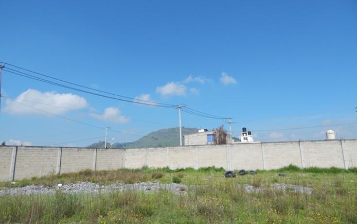 Foto de terreno habitacional en venta en  , santa cruz azcapotzaltongo, toluca, méxico, 2031088 No. 04
