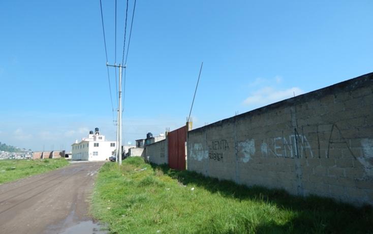 Foto de terreno habitacional en venta en  , santa cruz azcapotzaltongo, toluca, méxico, 2031088 No. 05