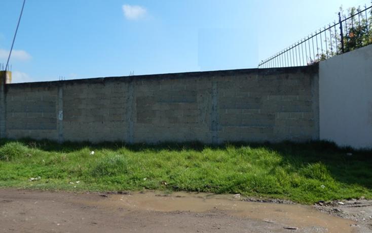 Foto de terreno habitacional en venta en  , santa cruz azcapotzaltongo, toluca, méxico, 2031088 No. 06