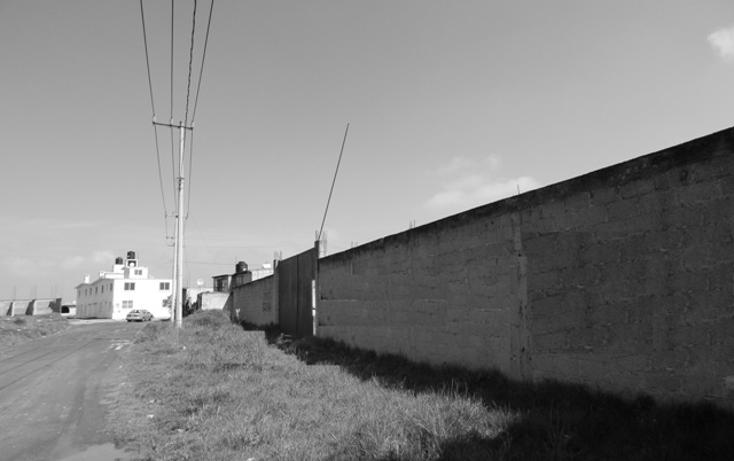 Foto de terreno habitacional en venta en  , santa cruz azcapotzaltongo, toluca, méxico, 2031088 No. 07
