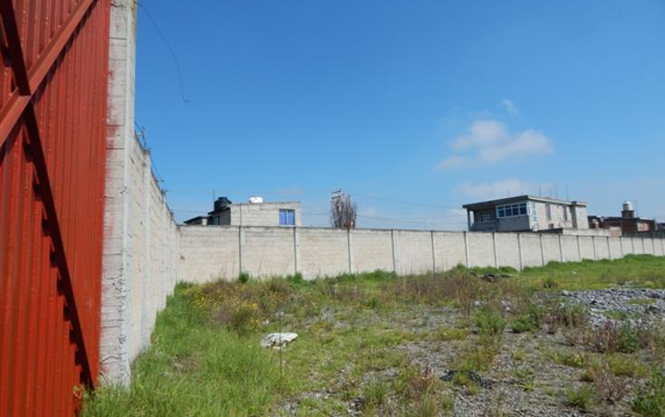 Foto de terreno habitacional en venta en  , santa cruz azcapotzaltongo, toluca, méxico, 2031088 No. 08