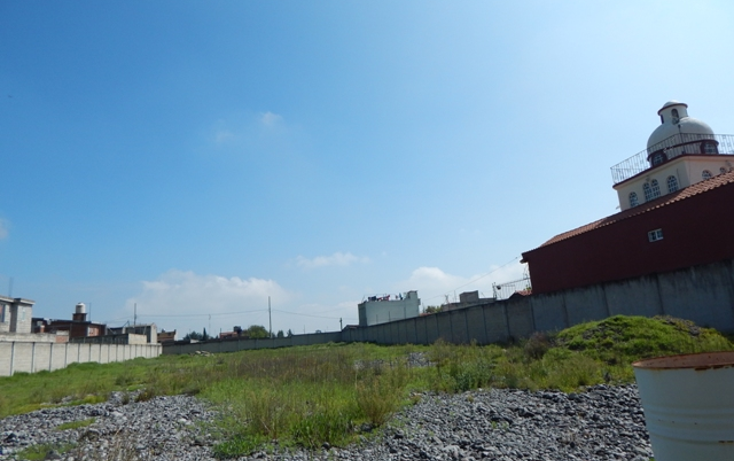 Foto de terreno habitacional en venta en  , santa cruz azcapotzaltongo, toluca, méxico, 2031088 No. 09