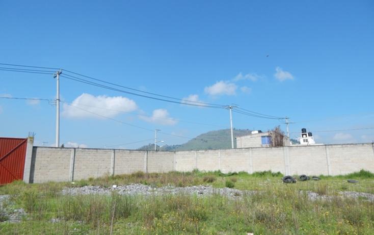 Foto de terreno habitacional en venta en  , santa cruz azcapotzaltongo, toluca, méxico, 2031088 No. 10