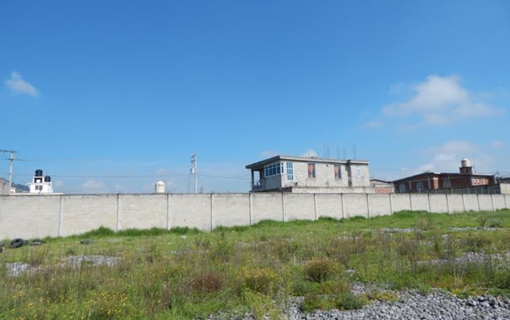 Foto de terreno habitacional en venta en  , santa cruz azcapotzaltongo, toluca, méxico, 2031088 No. 11