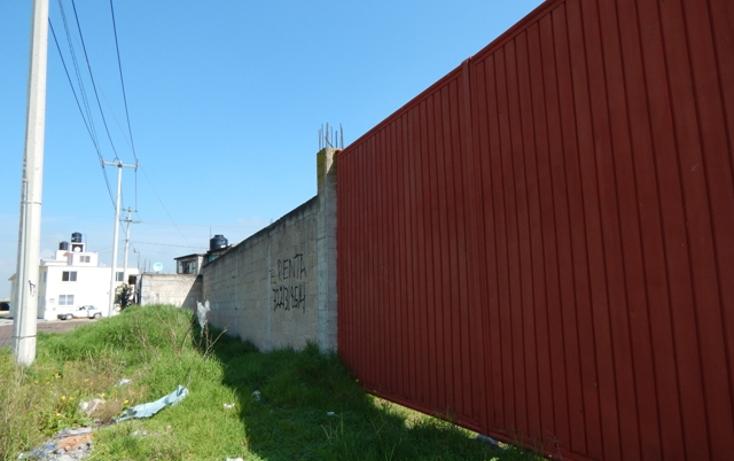 Foto de terreno habitacional en venta en  , santa cruz azcapotzaltongo, toluca, méxico, 2031088 No. 12