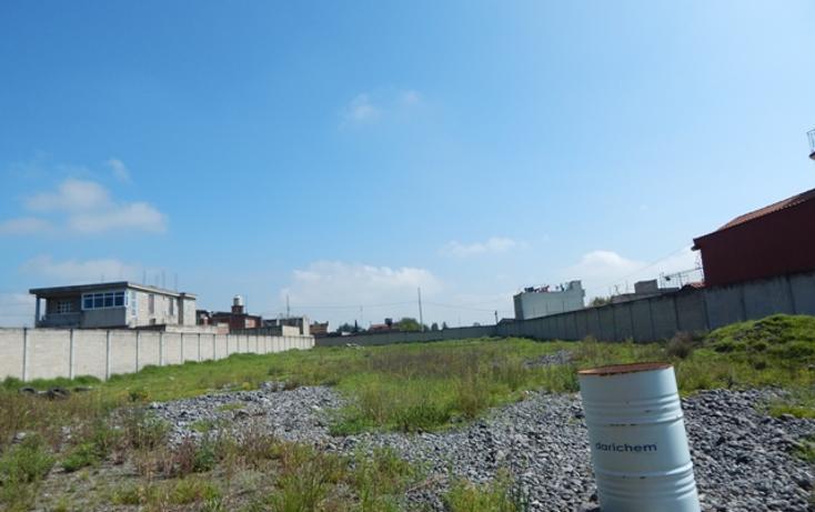 Foto de terreno habitacional en venta en  , santa cruz azcapotzaltongo, toluca, méxico, 2031088 No. 13