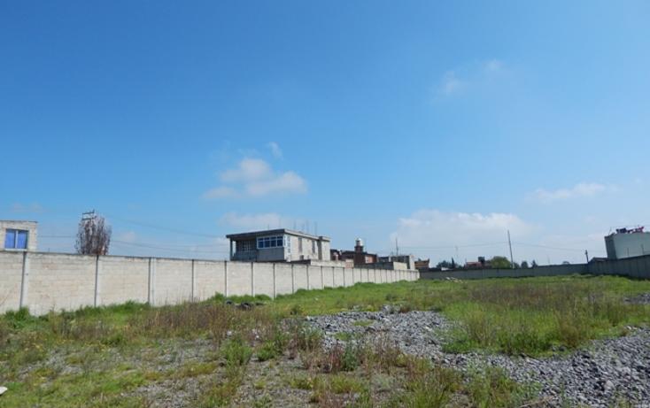 Foto de terreno habitacional en venta en  , santa cruz azcapotzaltongo, toluca, méxico, 2031088 No. 14