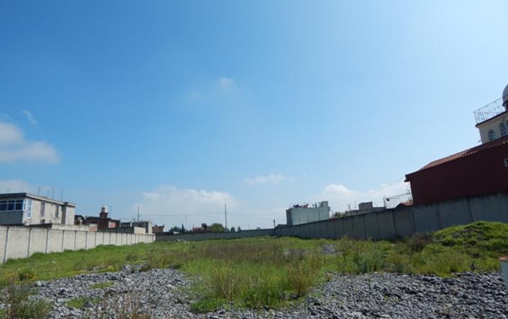 Foto de terreno habitacional en venta en  , santa cruz azcapotzaltongo, toluca, méxico, 2031088 No. 15