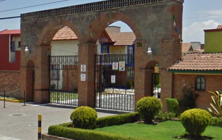 Foto de casa en venta en  , santa cruz azcapotzaltongo, toluca, méxico, 959919 No. 02
