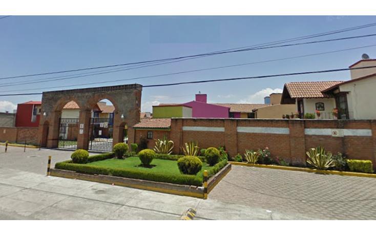 Foto de casa en venta en  , santa cruz azcapotzaltongo, toluca, méxico, 959919 No. 03