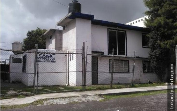 Foto de casa en venta en, santa cruz buenavista, acateno, puebla, 1928534 no 01