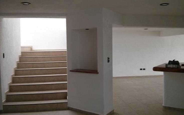 Foto de casa en venta en  , santa cruz buenavista, puebla, puebla, 1224799 No. 13
