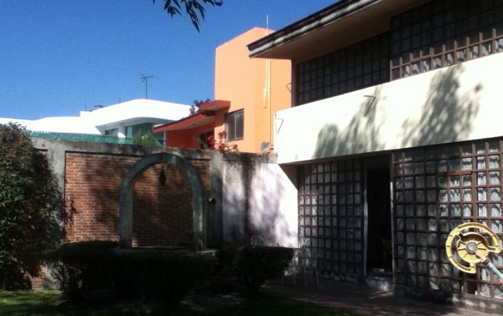 Foto de casa en venta en  , santa cruz buenavista, puebla, puebla, 1241907 No. 01