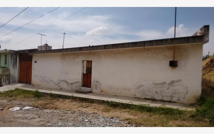 Foto de terreno habitacional en venta en  , santa cruz buenavista, puebla, puebla, 1311187 No. 01