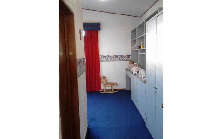 Foto de casa en renta en  , santa cruz buenavista, puebla, puebla, 1558398 No. 24