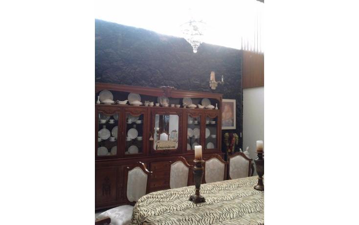 Foto de casa en renta en  , santa cruz buenavista, puebla, puebla, 1558398 No. 50