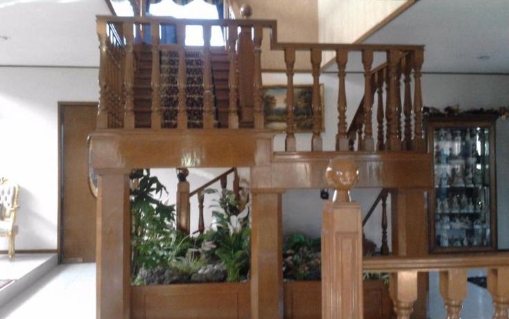 Foto de casa en renta en  , santa cruz buenavista, puebla, puebla, 1558398 No. 55