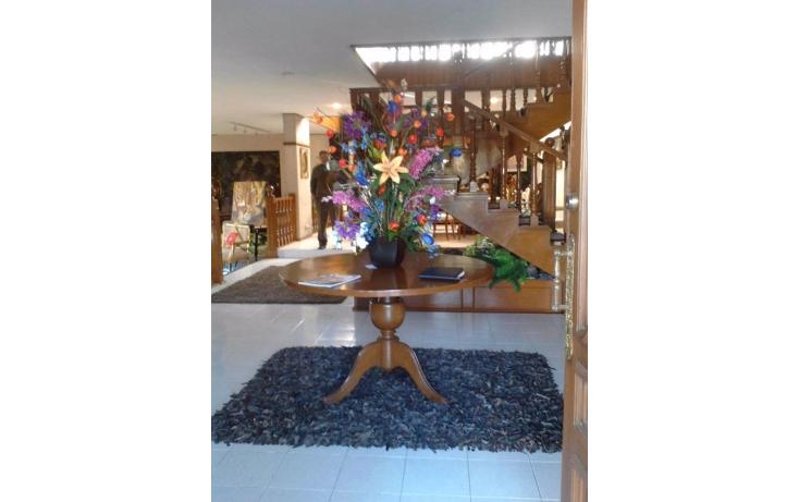 Foto de casa en renta en  , santa cruz buenavista, puebla, puebla, 1558398 No. 61