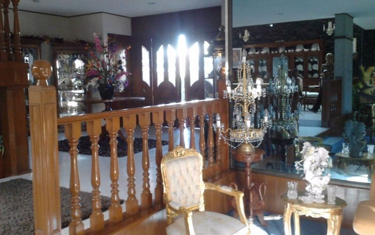 Foto de casa en venta en  , santa cruz buenavista, puebla, puebla, 1738344 No. 56